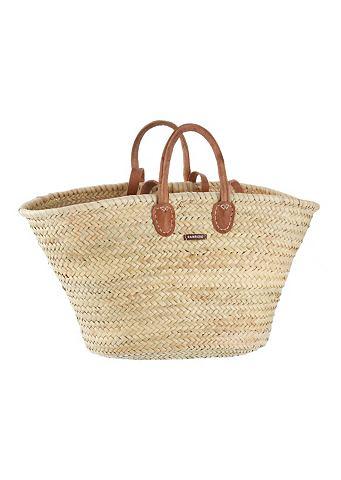 FABRIZIO ® сумка-корзина