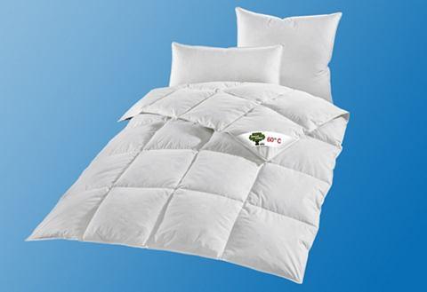 Одеяло перьевое »Natural HYBRID&...