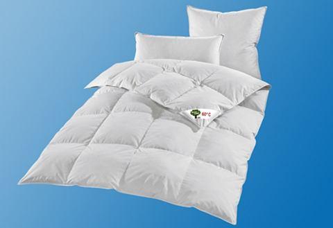 Комплект: Пуховое одеяло + подушка &ra...