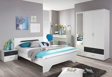 Комплект мебели для подростков с шкаф ...