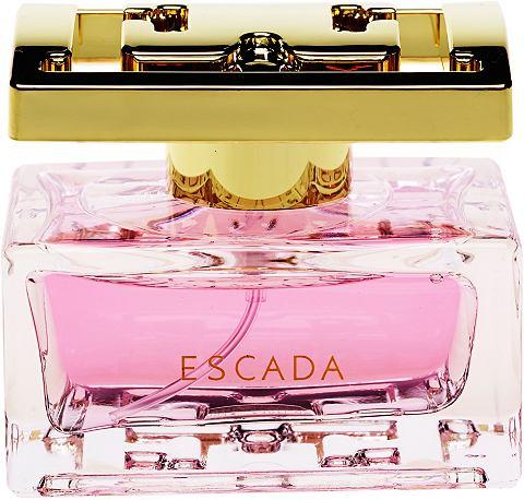 "Eau de Parfum ""Especially """