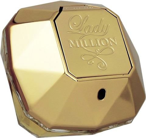 »Lady Million« Eau de Parf...