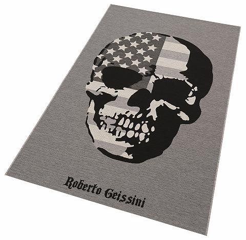 Ковер »American Skull« rec...