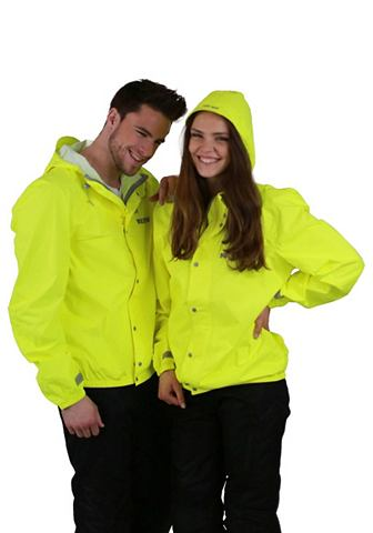 Куртка-дождевик »Amazon«