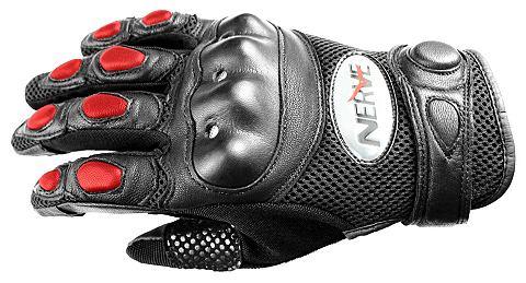 NERVE Перчатки мотоциклиста »KQ07&laqu...