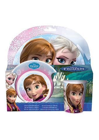 Набор детской посуды »Disney's F...