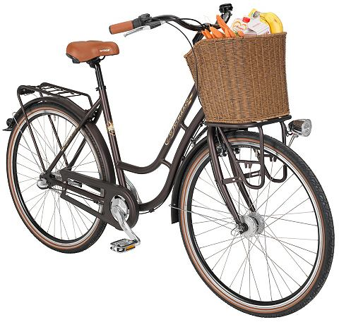 Велосипед для женсщин »Valencia&...