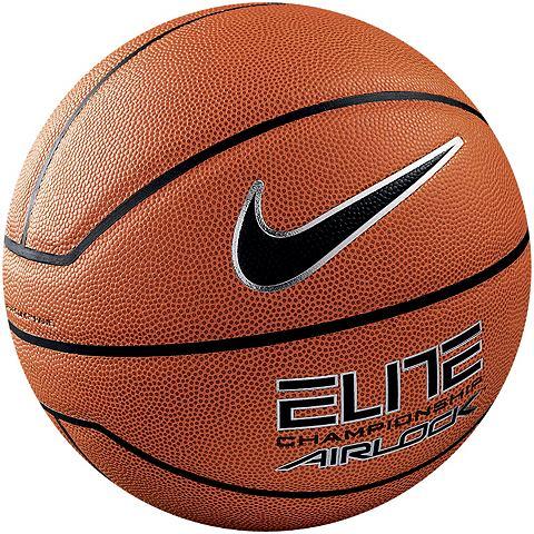 Elite Championship Airlock Basketball