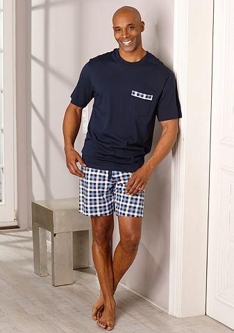 Пижама пижама короткая