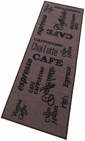 Кухонный ковер »Espresso« ...