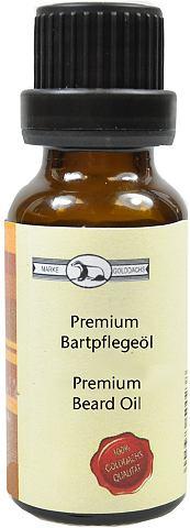 »Premium масло для бороды