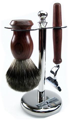 Набор для бритья с Messing-Rasierst&au...