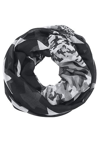 J.Jayz шарф-хомут