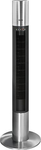 AEG Tower-Ventilator с FB T-VL 5537