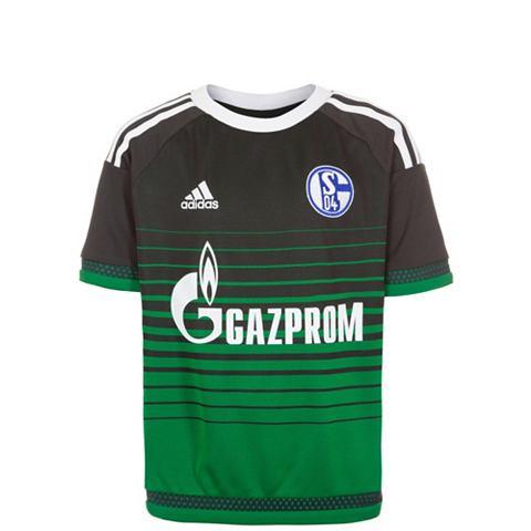 FC Schalke 04 футболка спортивная 3rd ...