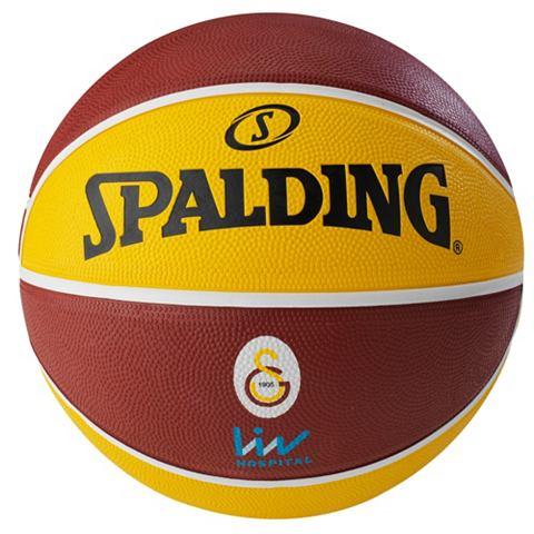 EL Team Galatasaray Istanbul Basketbal...