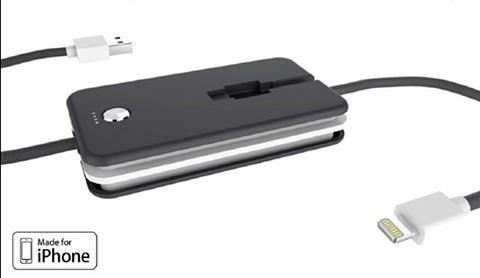 Mobile Power »- Apple Lightning ...