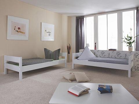 Двухъярусная кровать комплект >>...