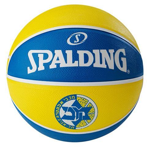 EL Team Maccabi Tel Aviv Basketball