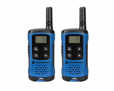 Радио »TLKR T41«