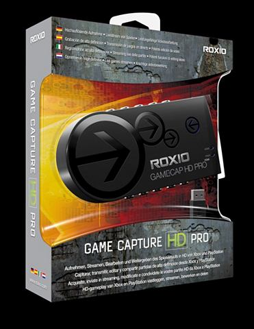 Adapter »Game Capture HD Pro (ML...