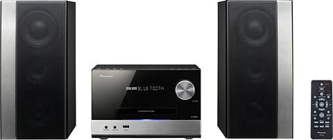Pioneer X-PM32 microanlage Bluetooth R...
