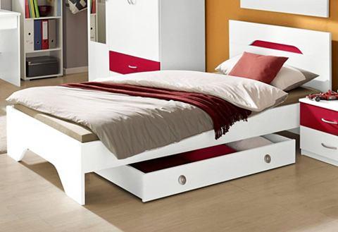 RAUCH PACK´S кровать »Noosa&laqu...