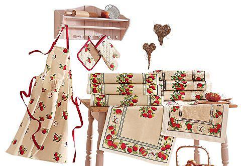Кухонная текстиль