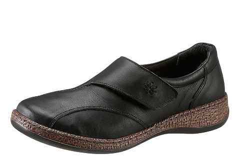 Туфли-слиперы с Leder-Wechselfuß...