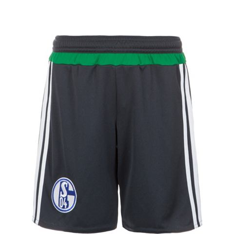 FC Schalke 04 шорты 3rd 2015/2016 Kind...