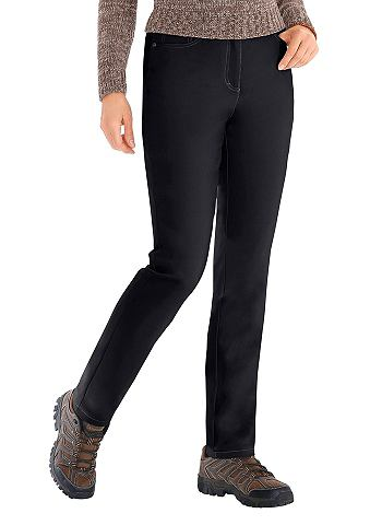 Термо-брюки с декоративный Kontrastn&a...