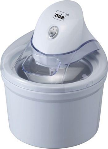 Аппарат для приготовления мороженого I...