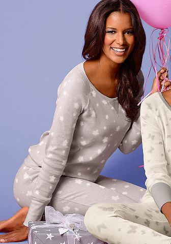 VIVANCE DREAMS Модный пижама с рисунком