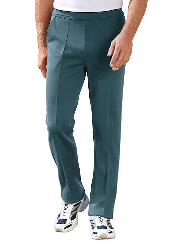 Schneider брюки с широкая талия