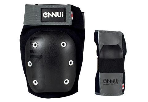 Комплект для защиты Knieschutz Handgel...