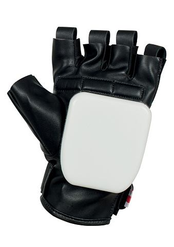Slider перчатки »BLVD Glove&laqu...