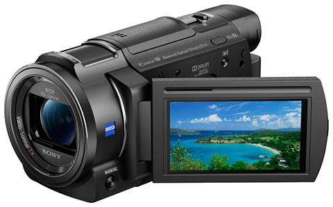 FDR-AX33 Handycam 1080i (HD-ready) вид...
