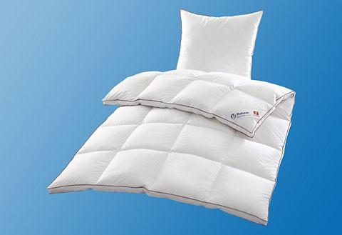 Комплект: Пуховое одеяло + подушка Swi...