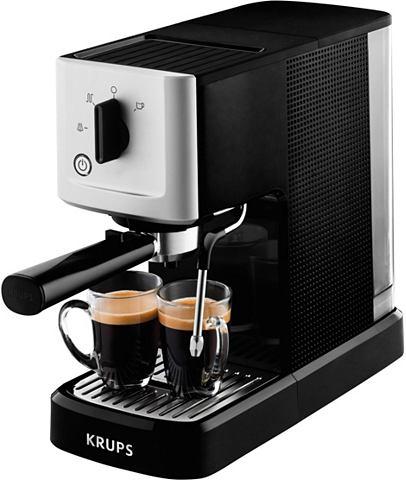 Кофеварка для эспрессо XP3440