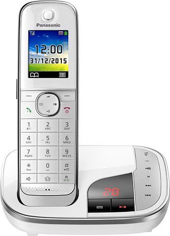 KX-TGJ320 беспроводный DECT телефон с ...
