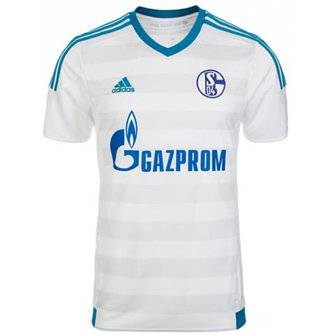 FC Schalke 04 футболка спортивная Away...