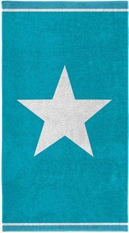 Пляжное полотенце »Star« с...