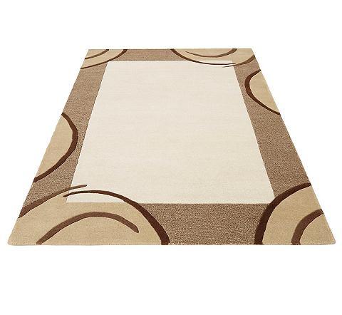 Шерстяной ковёр »Bellary« ...