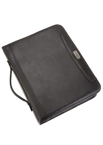 ® папка с записной книжкой с Tasch...