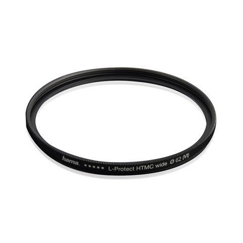 Schutzfilter UV HD 62 mm ultraflache M...