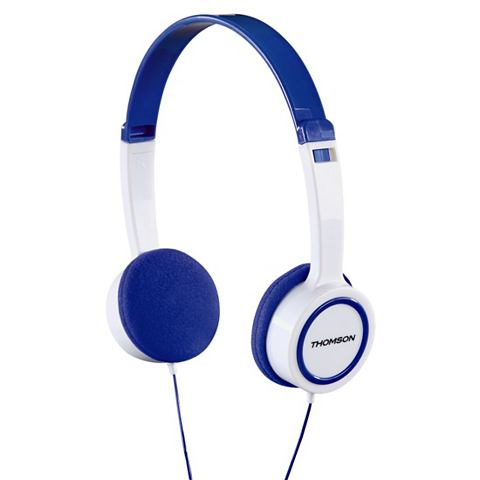 HED1105BL Детские наушники On-Ear Leic...