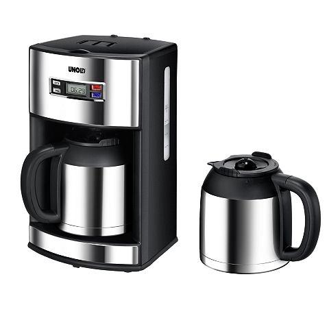 Кофеварка с фильтром 28465 Digital 12l...