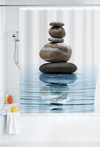 Занавес для душа Meditation 180/200 cm...