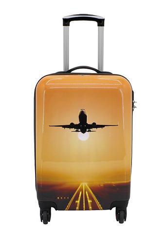 ™ чемодан