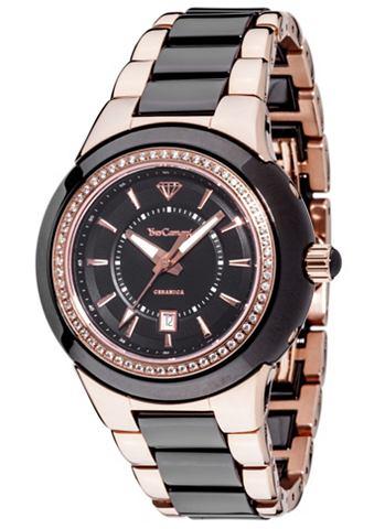 Часы »Montcalm YC1062-C«